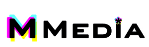 MMedia Logo