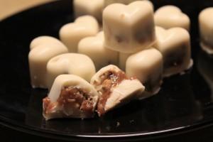 I cioccolatini Geek di Chiara Maci