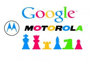 Google Motorola - Scacco al Mobile