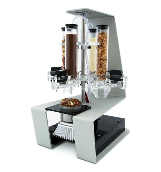 Digitalchocolatier