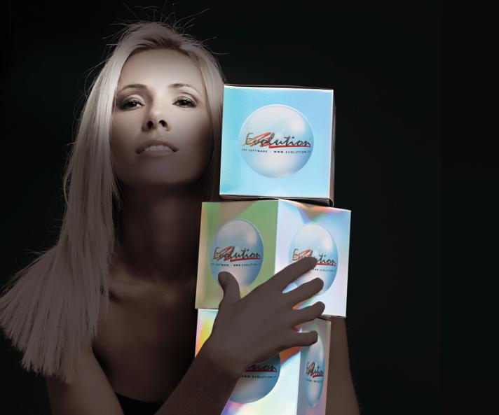 Adriana Sinico - Evolution