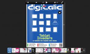 Digitalic Flip
