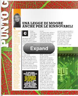 PuntoG - Digitalic n.1
