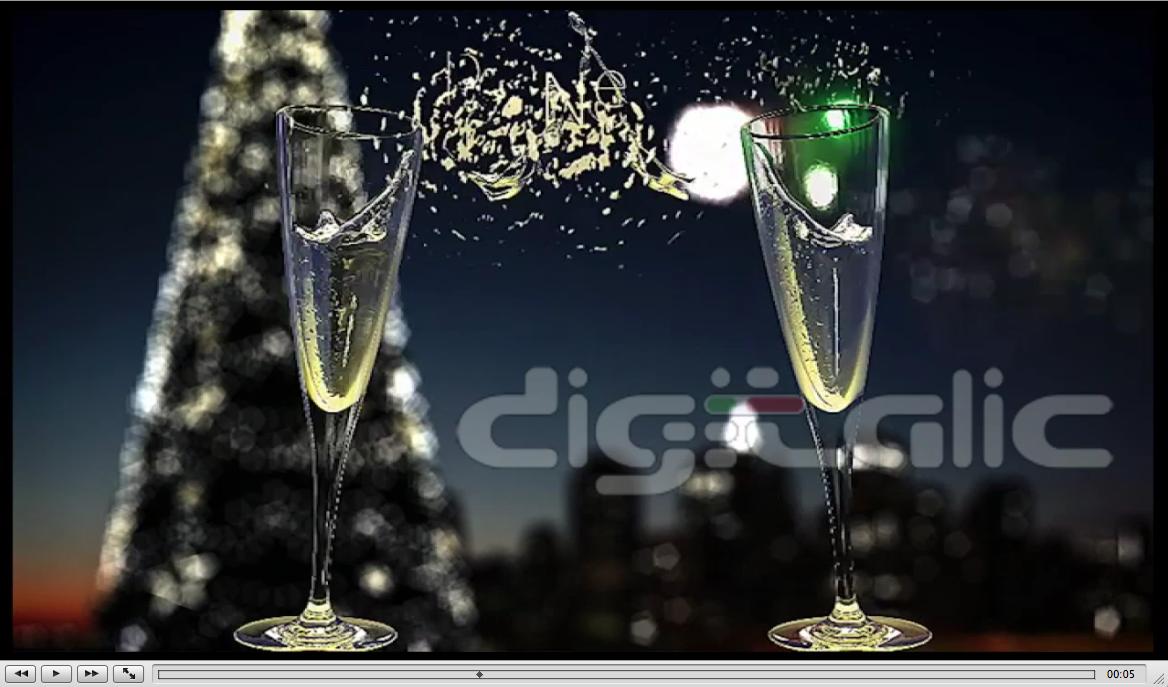 Digitalic ti augura un anno strepitoso!