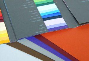 Arcobaleno di colori per Burano, firmata Favini
