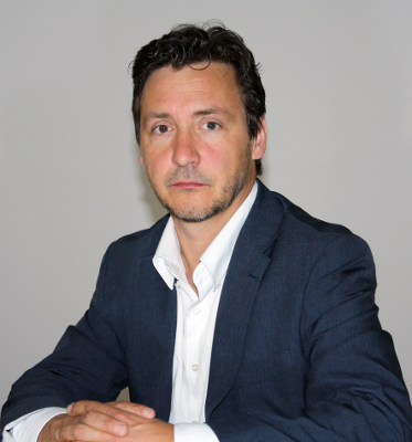 Giacomo Mosca - Iomega Italia