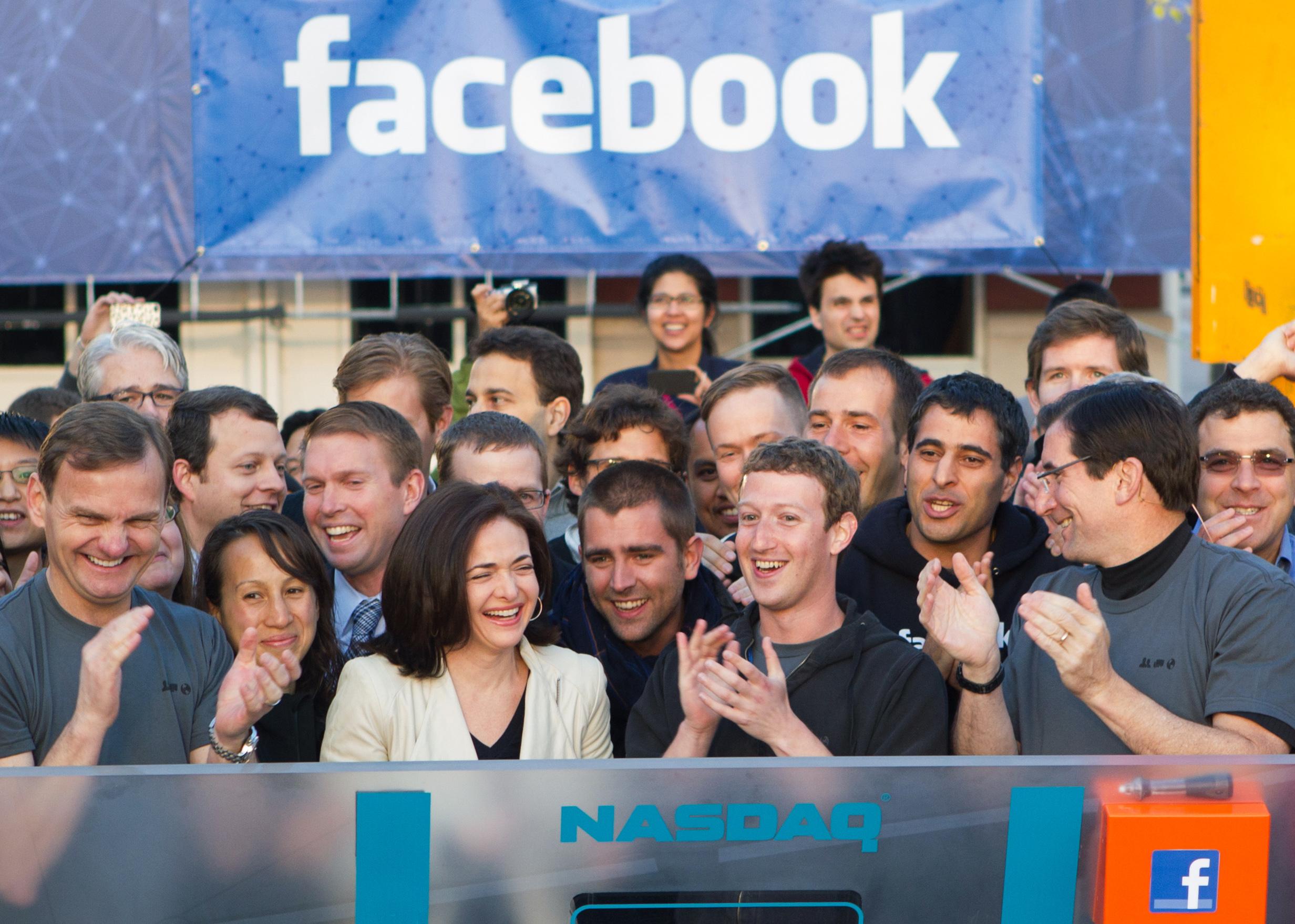 Facebook in Borsa, ora cambierà tutto