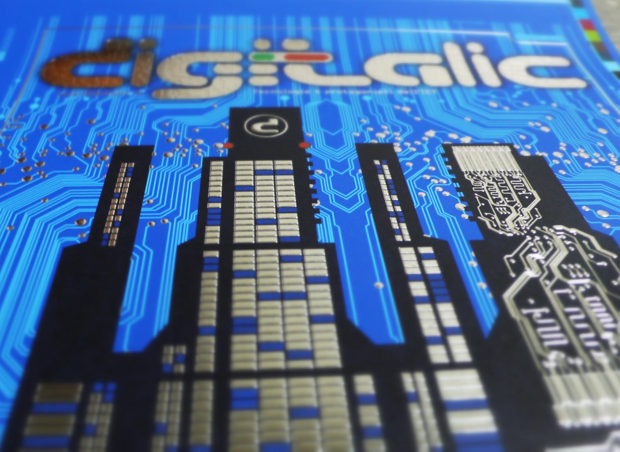 Digitalic n. 13 Costruisci il tuo futuro