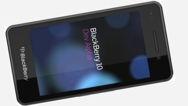 BlackBerry 10 rimandato