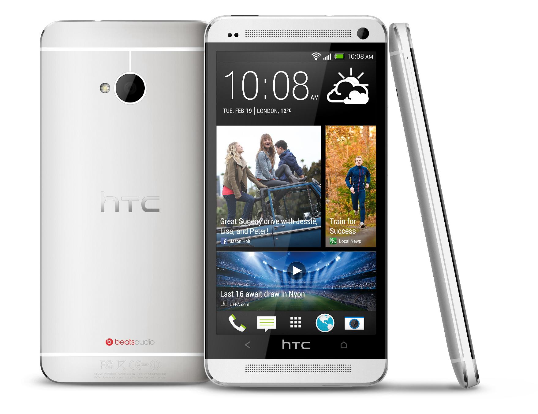 "HTC One è il ""Best device"""