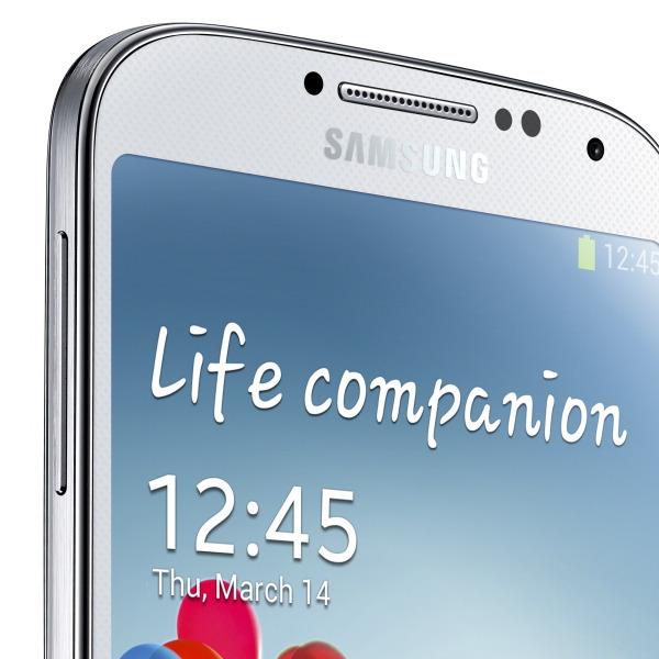 Samsung Galaxy S4, che spettacolo!