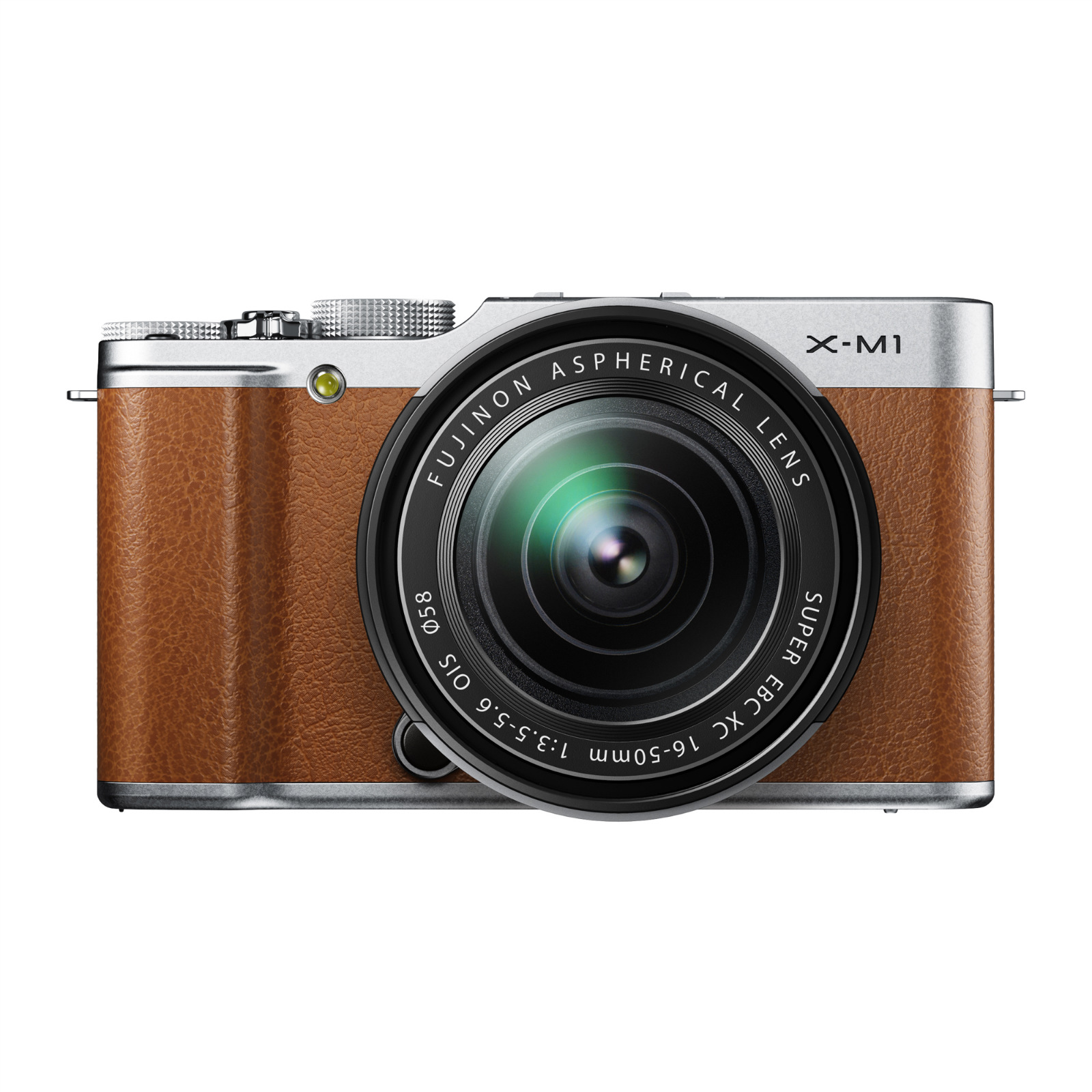 X-M1_Brown_Front_16-50mm-r80