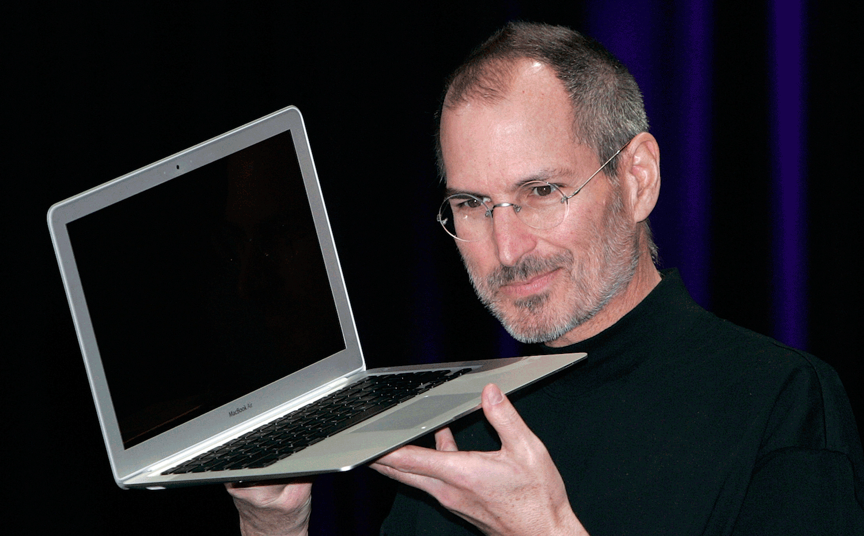 Floppy disk firmato da Steve Jobs venduto per 84mila dollari
