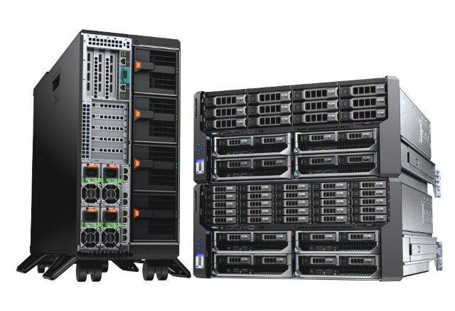 Dell: un trasformer per le Pmi