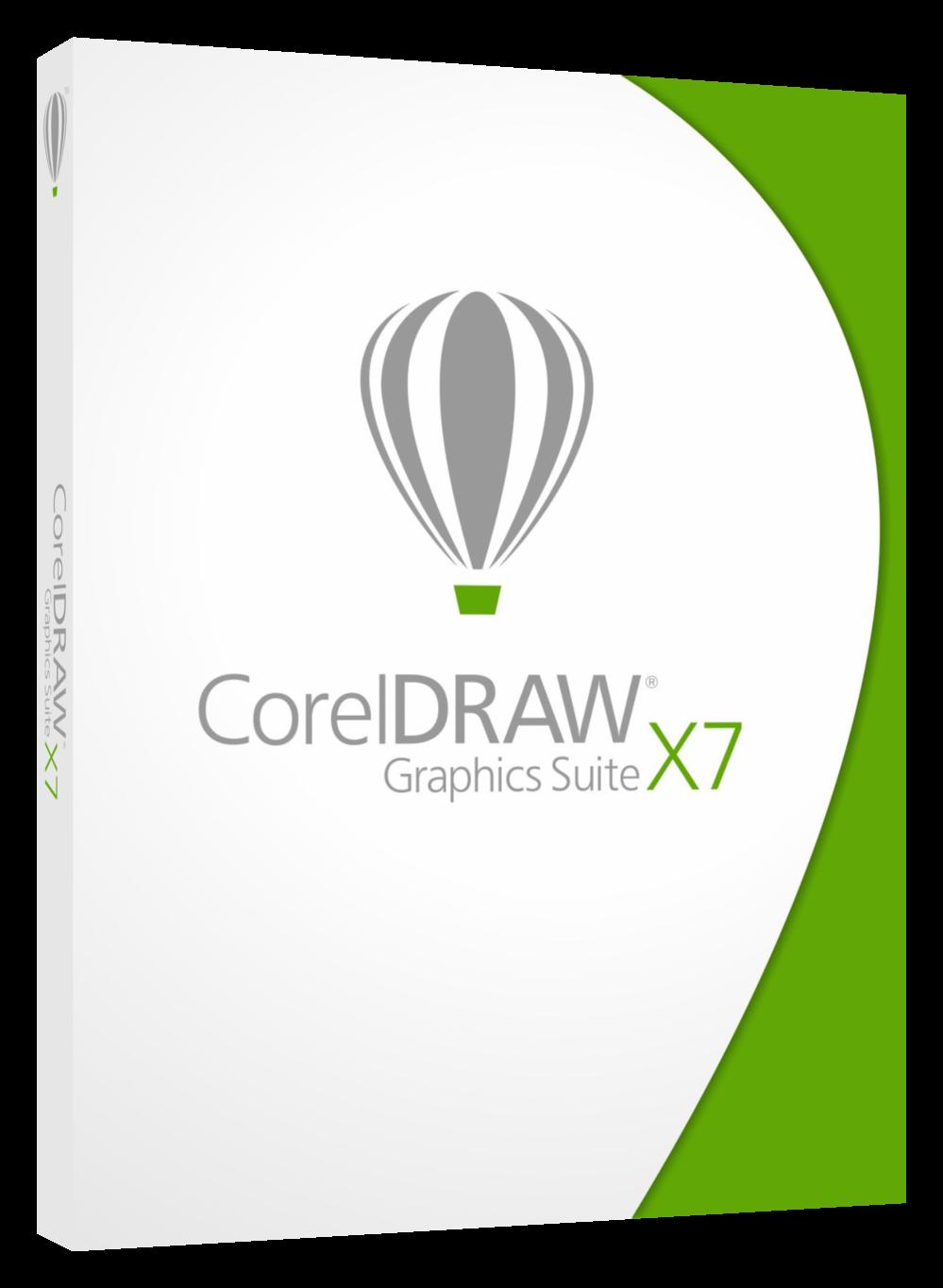 CorelDRAW Graphics Suite X7, la libertà di progettare