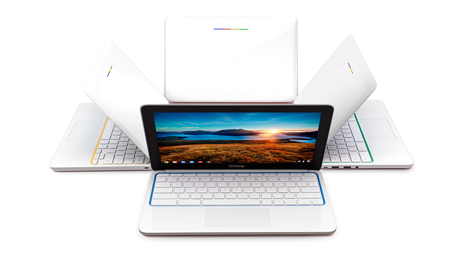 Citrix collabora con Google per le App dei Chromebooks