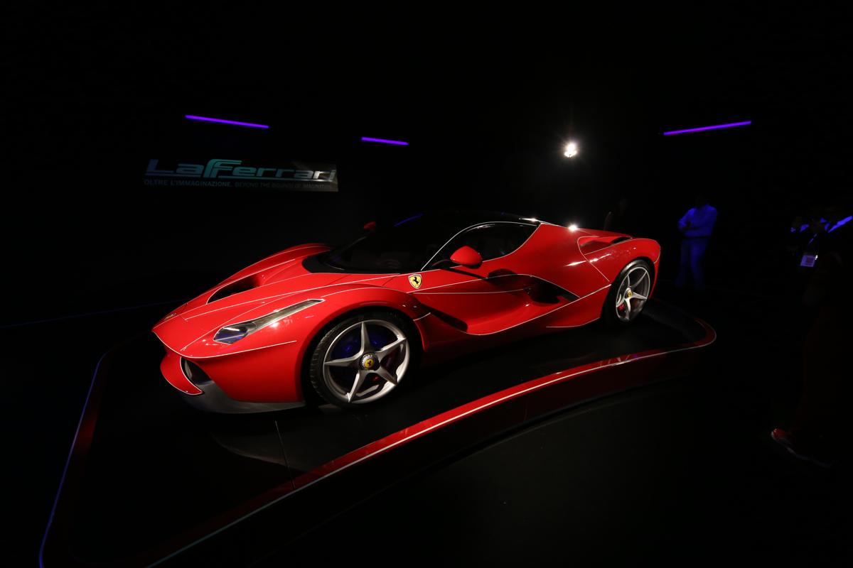 Ferrari LinkedIn: i lavori più ricercati dagli italiani nel 2018