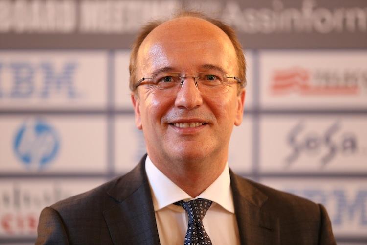 Agostino Santoni, Cisco