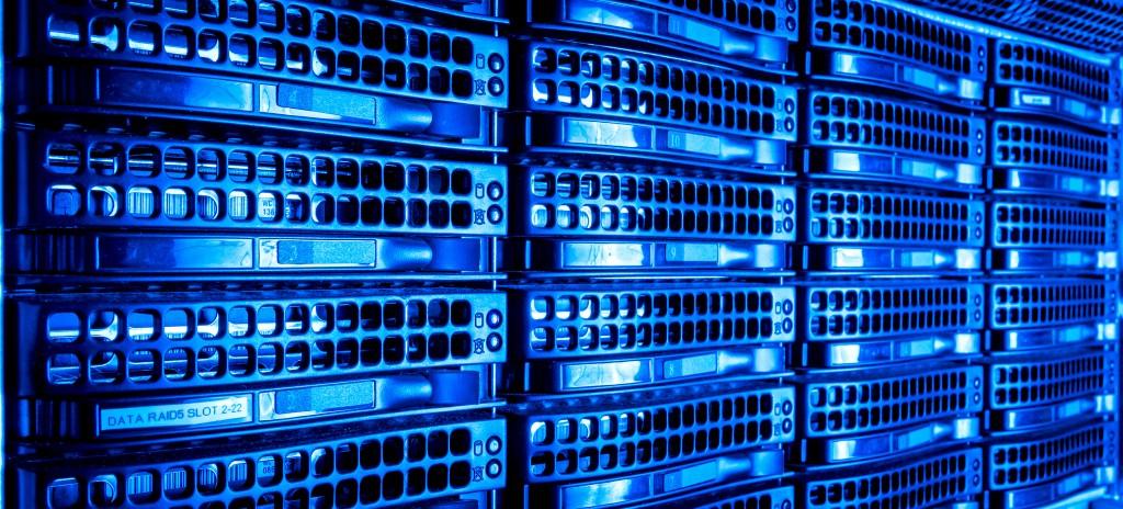 data center amazon web services in italia
