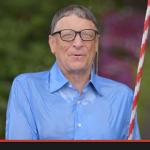Bill Gates: Ica Bucket Challenge