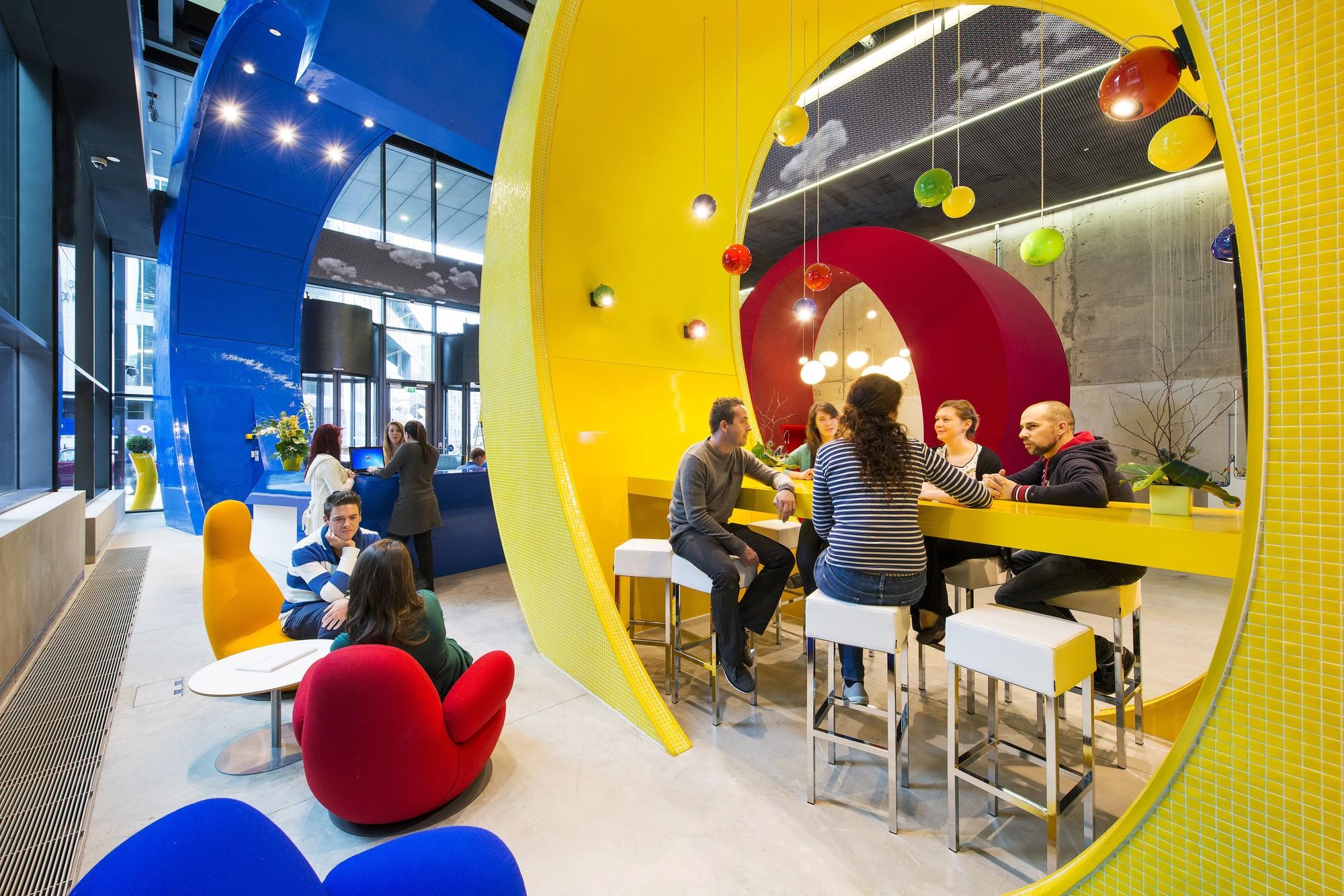 Le 7 regole di Google per far funzionare una riunione