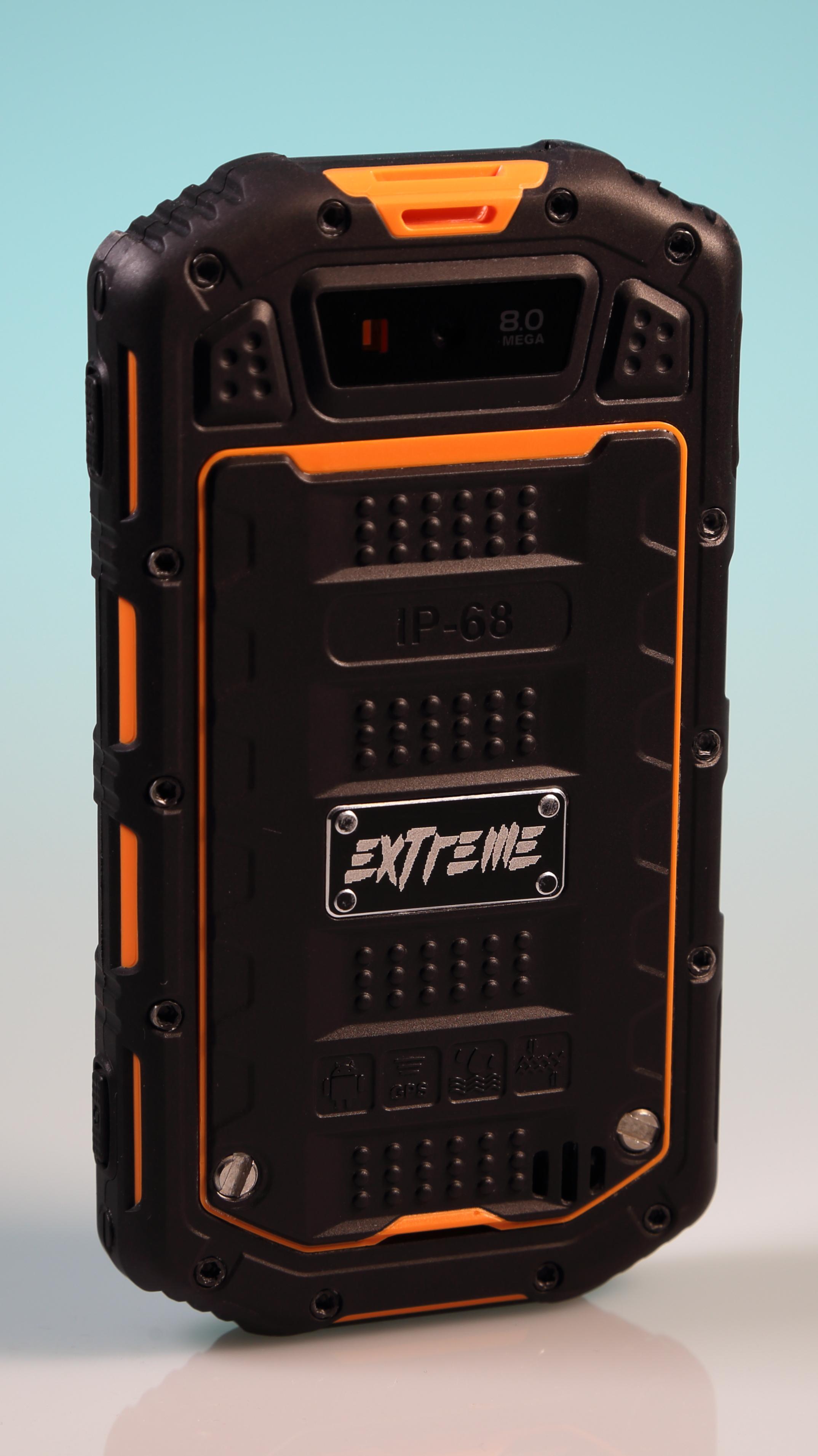 Radiomarelli Extreme 4''