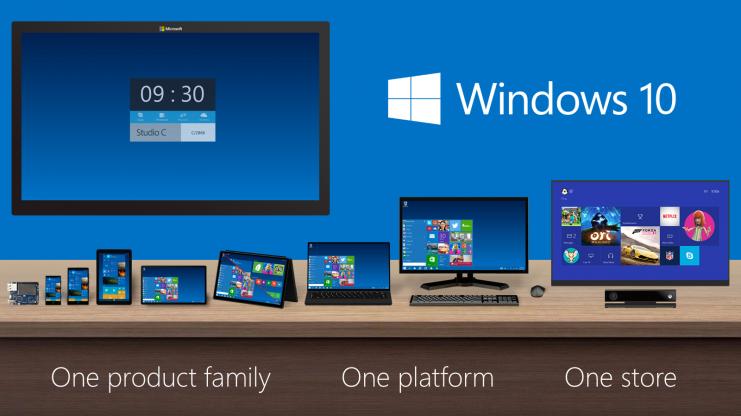 Windows10-One