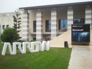 Arrow-University