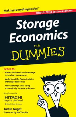 StorageEconomicsforDummies