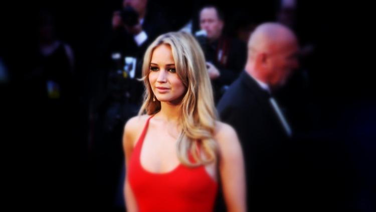 Jennifer-Lawrece