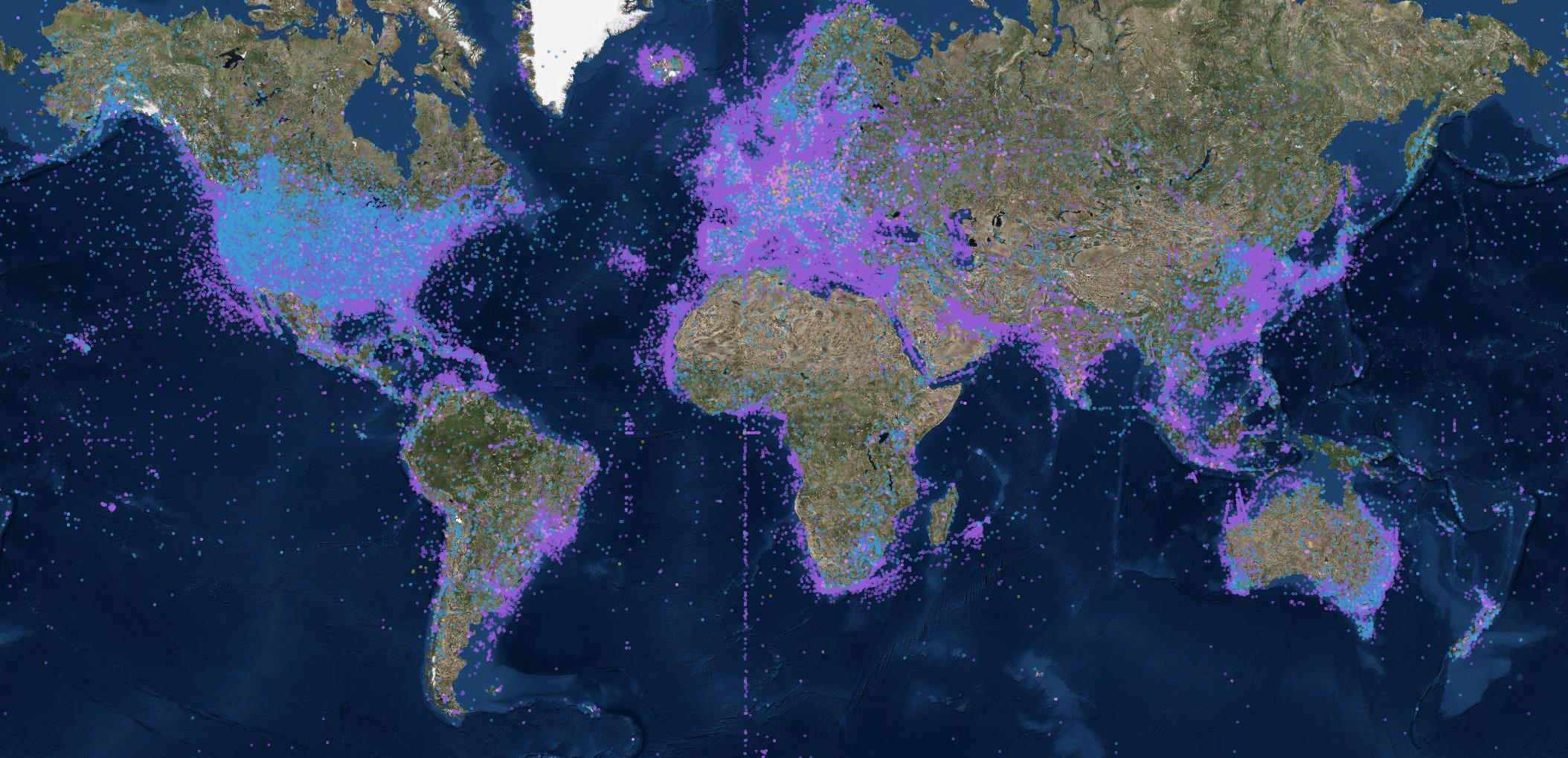 Mappa-IoT