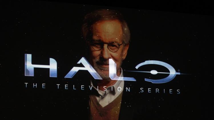 Halp Tv Series
