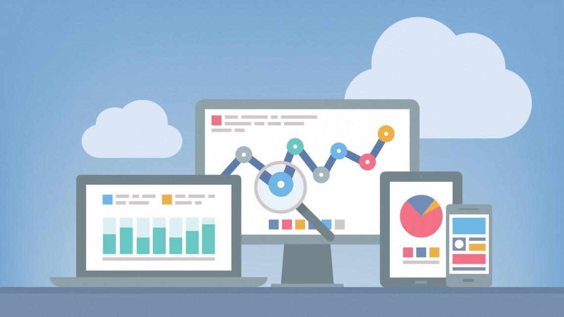 efficacia di un sito web Rapporto Internet MediaGamma sito web