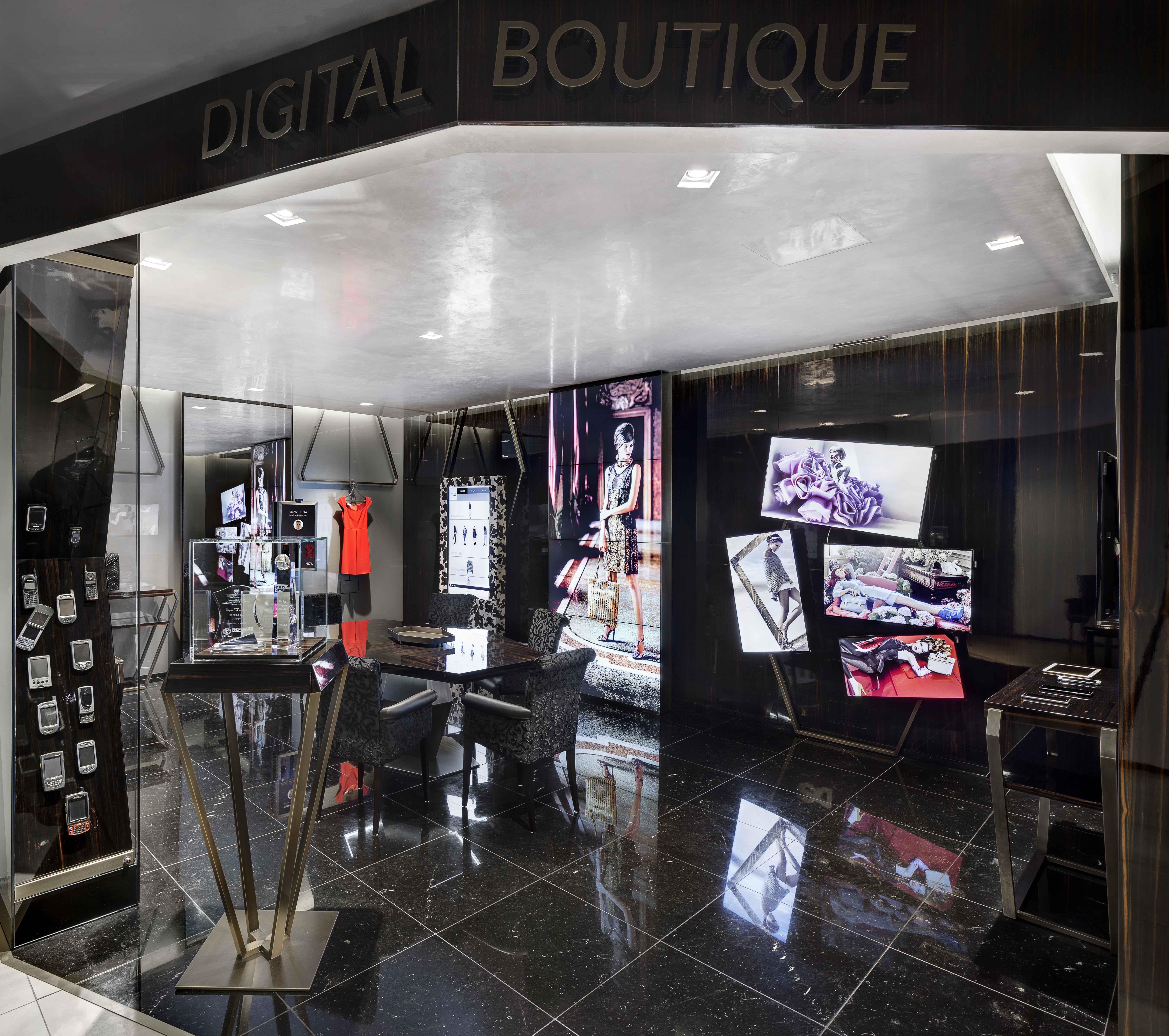 DS Group Digital Boutique