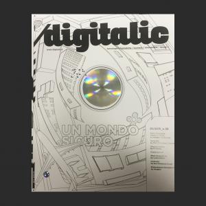 Digitalic n. 36 Cover