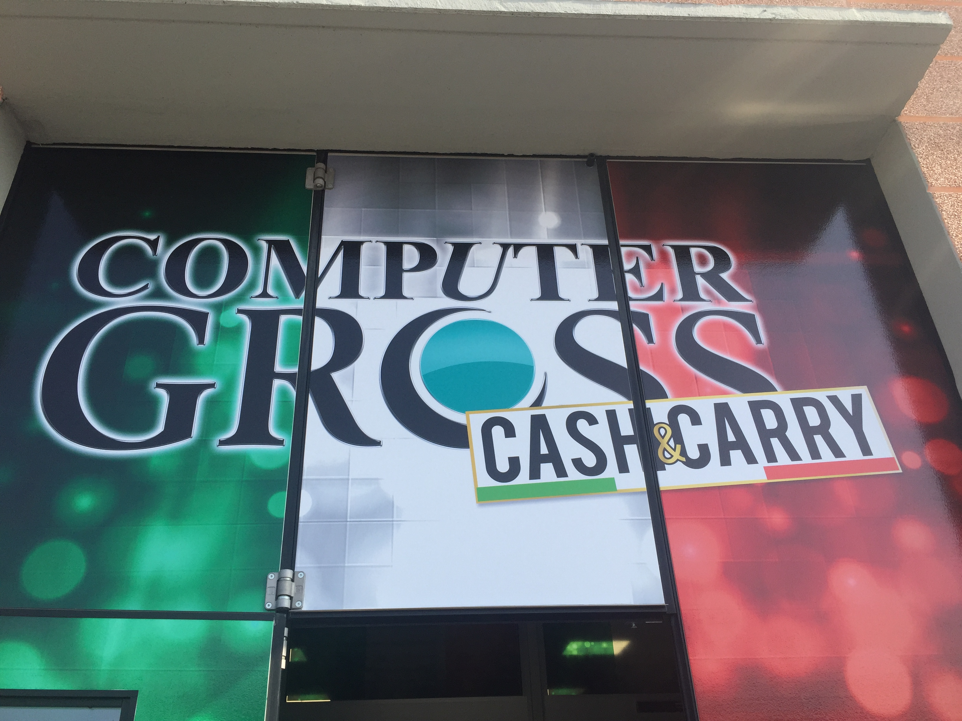 Computer Gross Cash&Carry