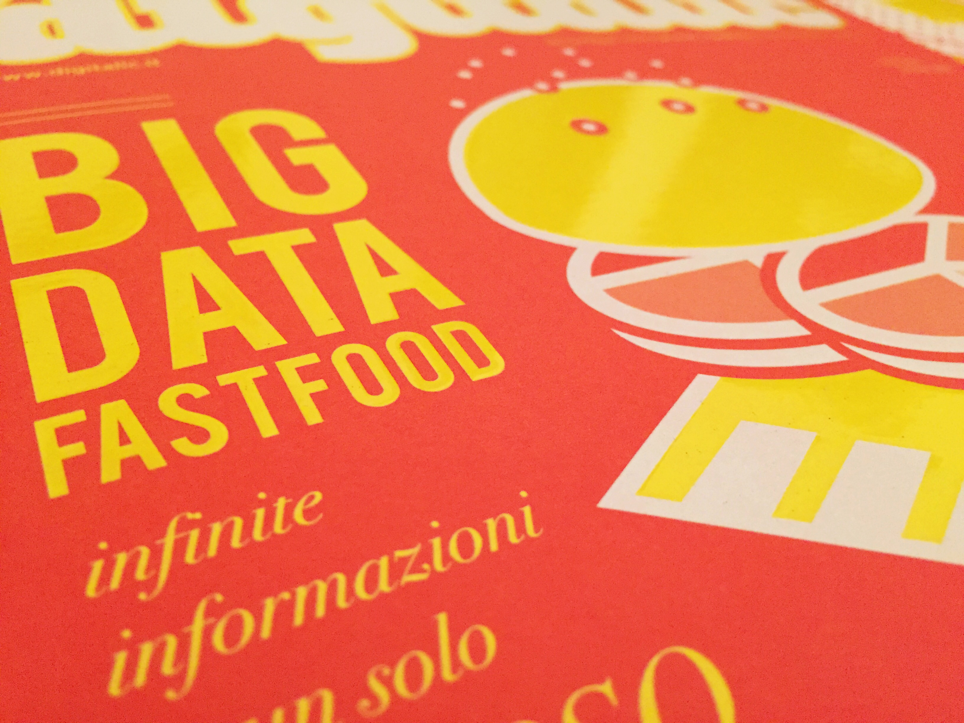 Digitalic n. 38 Big Data