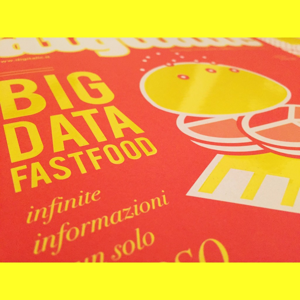 Digitalic n. 38 Big Data trend