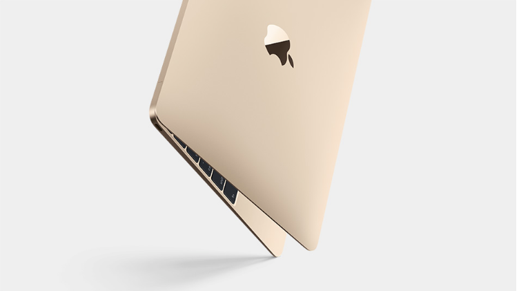 Apple macbook vendite di mac