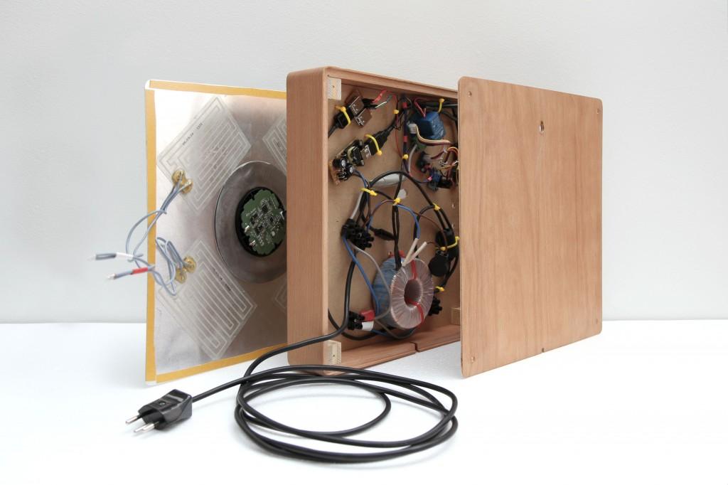 SPIRA Arduino