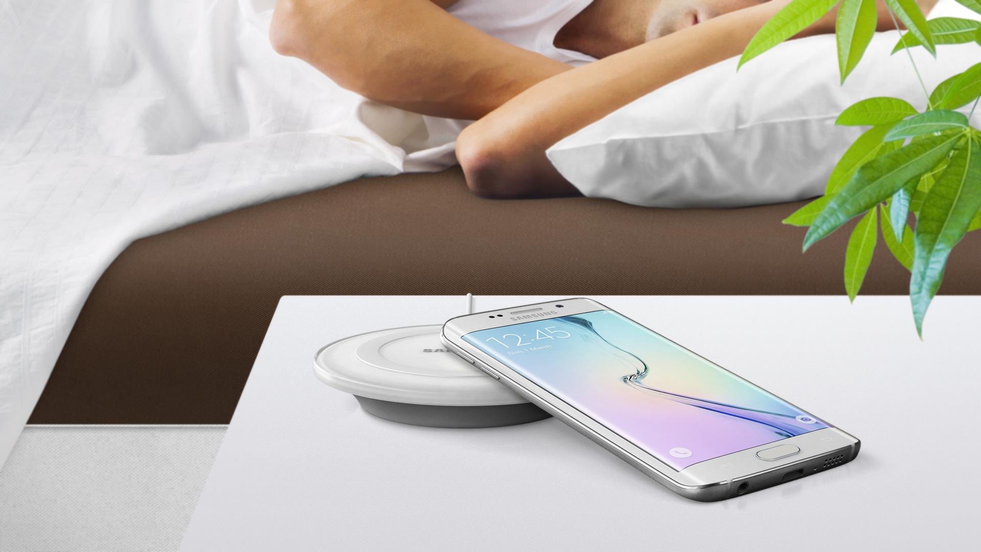 Samsung Galaxy s6 - wireless