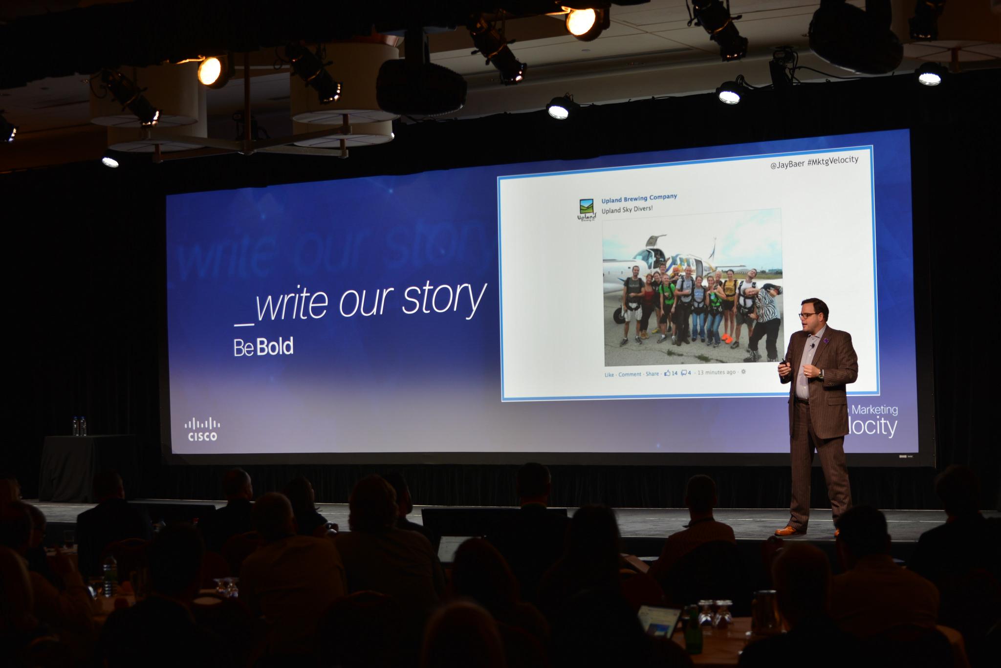 Cisco Partner Summit 2015