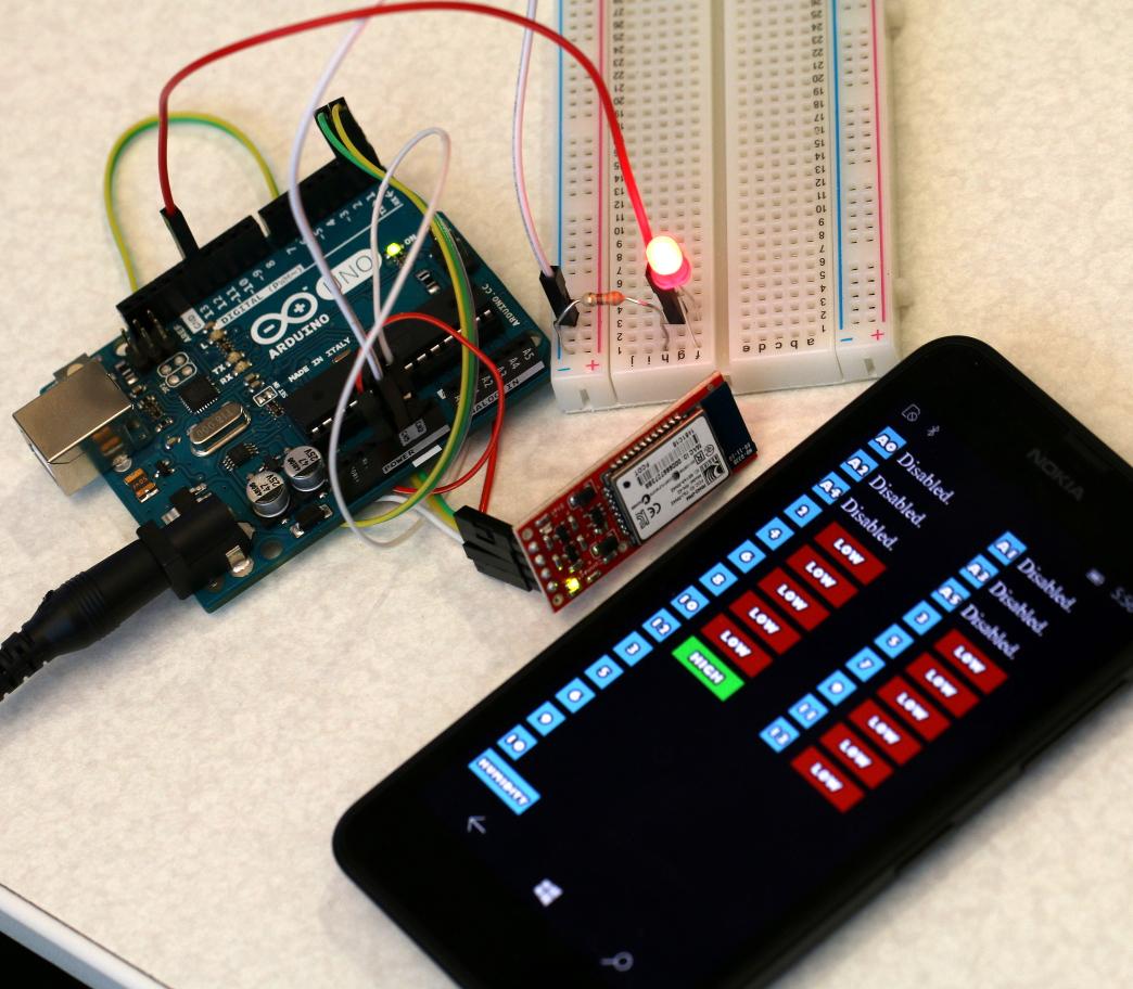 Arduino e WINDOWS