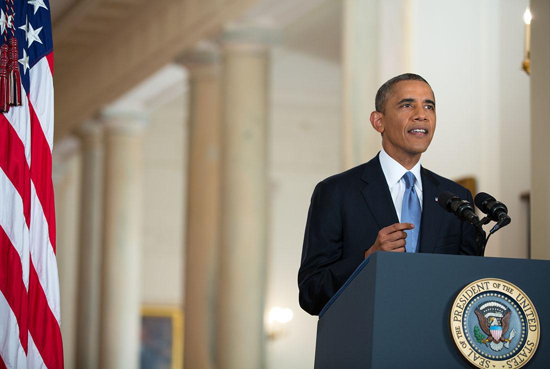 Obama promette di contrastare i cyber attacchi con sanzioni mai viste