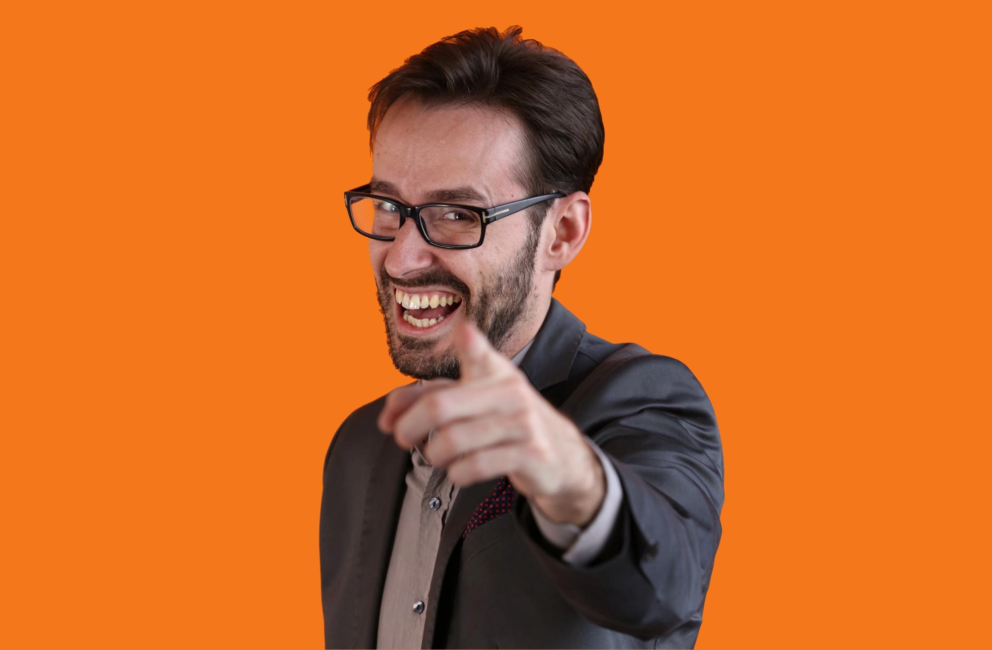 Daniel Rozenek TekApp
