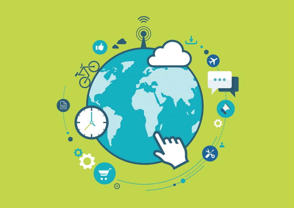 utenti social network Global Internet Technology Report 2015 social media