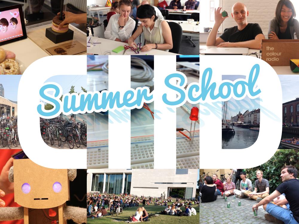 Ciid Summer School