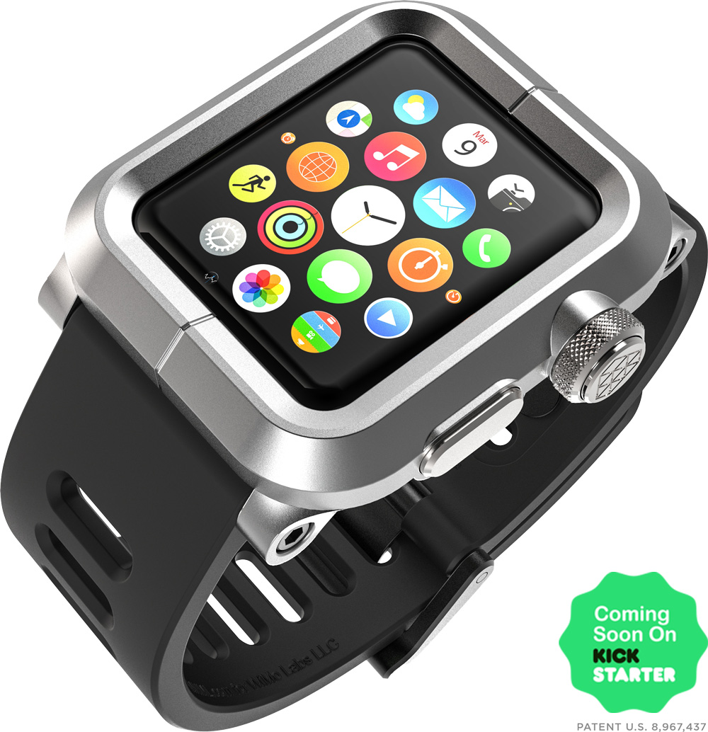 Apple Watch eptik