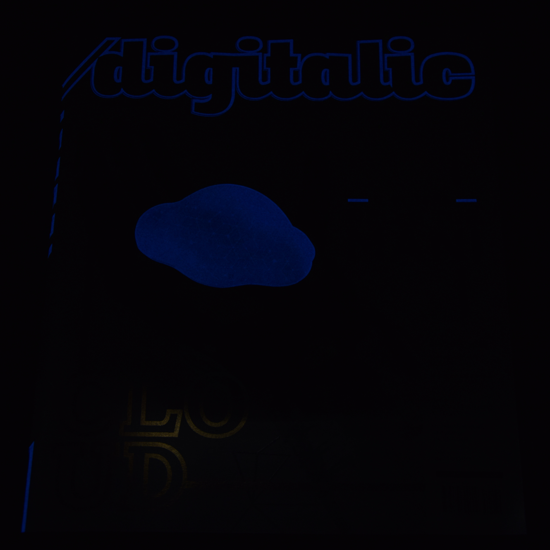 Cover Digitalic luminescente