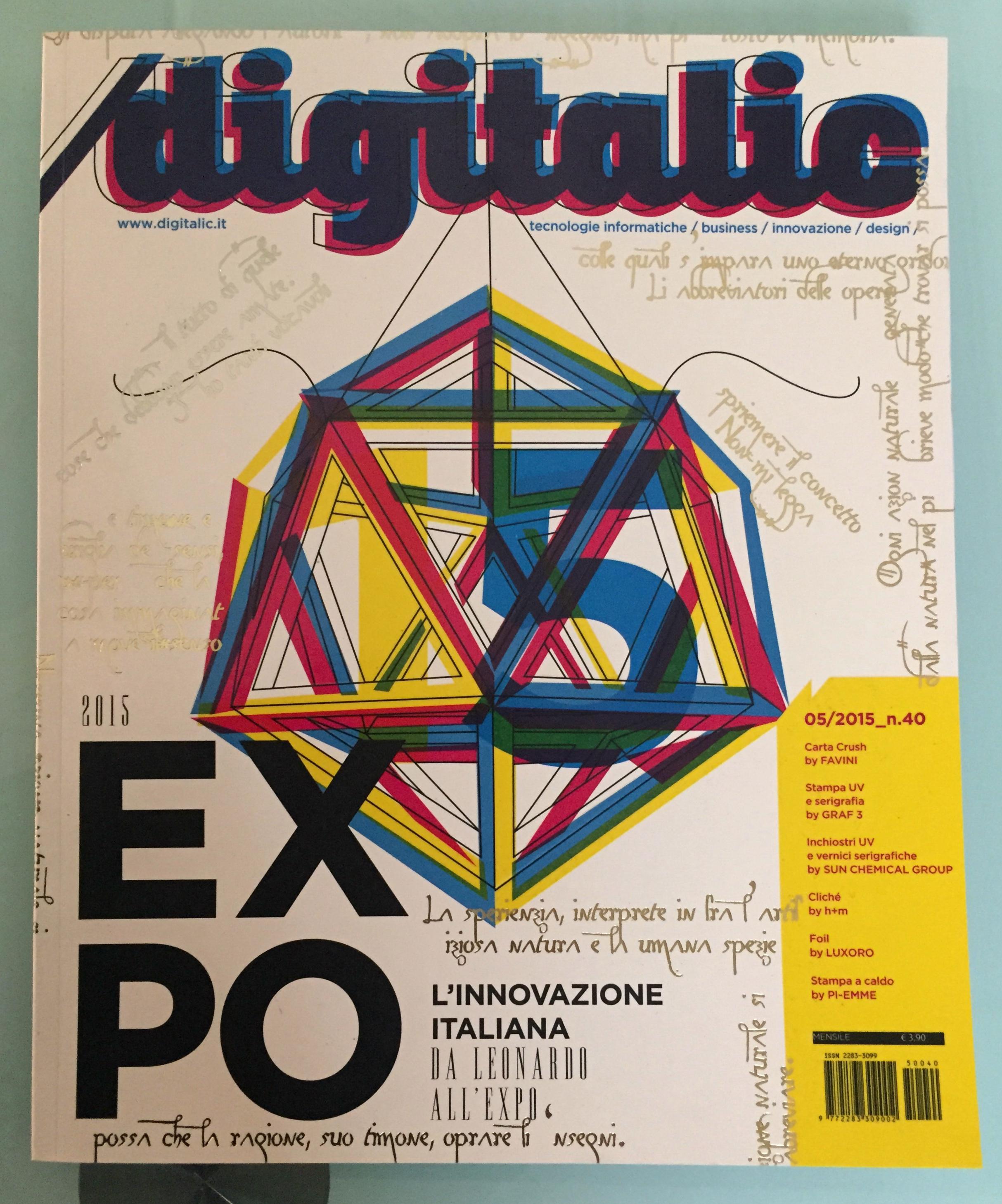 digitalic Expo